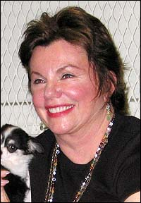 Marsha Mason plays
