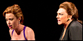 Master Class, With Tyne Daly, Sierra Boggess and Alexandra Silber, on Broadway