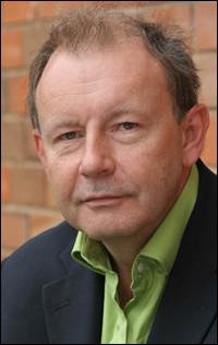 RSC artistic director Michael Boyd