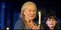 Rosemary Harris, Jim Dale and Carla Gugino in Broadway's Road to Mecca