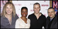 Anthony Rapp, Telly Leung, Wilson Cruz and More Celebrate Memphis' 1000th Performance