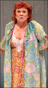 Tyne Daly stars in <i>Me, Myself and I</i>