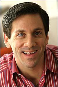 Michael Berresse