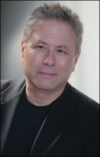 <i>The Hunchback of Notre Dame</i> composer Alan Menken