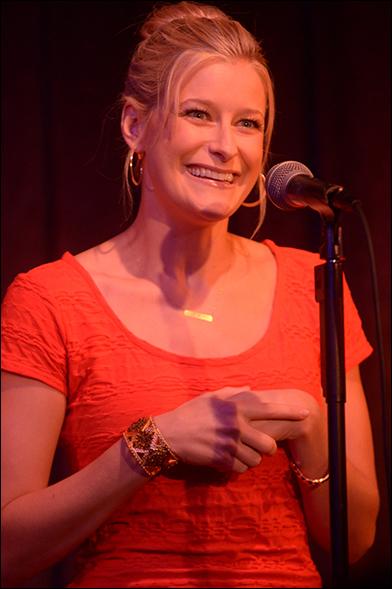 Dana Costello