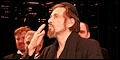 A Party for Broadway's Merchant of Venice, Starring Al Pacino and Lily Rabe