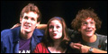 """PHOTO ARCHIVE: """"Hey, Old Friend!"""" Looking Back at Merrily We Roll Along"""