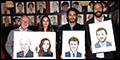 Of Mice and Men's James Franco, Chris O'Dowd, Leighton Meester and Jim Norton Honored with Sardi's P