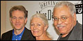 Driving Miss Daisy, with James Earl Jones and Vanessa Redgrave, Meets the Press