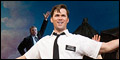 A First Look at The Book of Mormon on Broadway