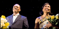 Governor Paterson Celebrates The Mountaintop's 100th Performance