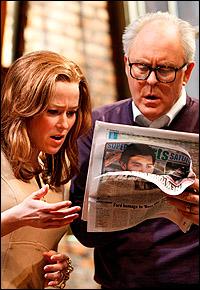 <I>Mr. & Mrs. Fitch</I> stars Jennifer Ehle and John Lithgow
