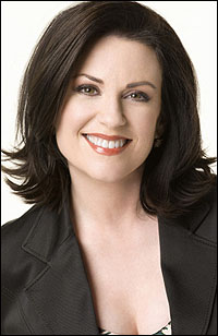Stage and Screen veteran Megan Mullally will present at the Primetime Emmy Awards.