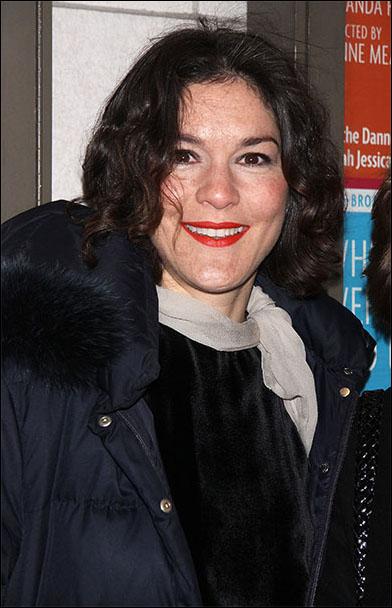 Heather Goldenhersh O'Byrne