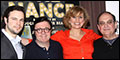 Meet the Cast of Douglas Carter Beane's The Nance, Starring Nathan Lane