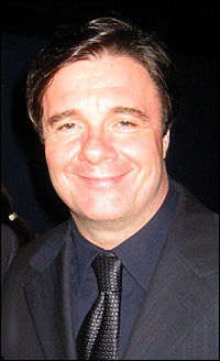 Nathan Lane stars in <i>November</i>.