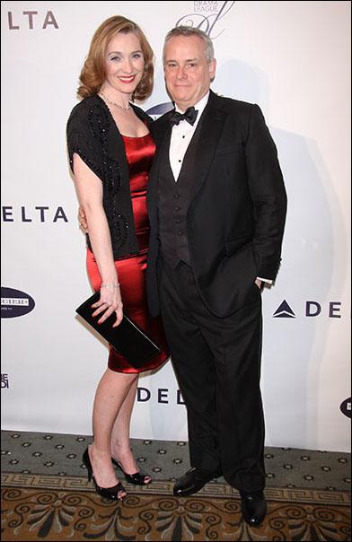Kate Jennings Grant and Doug Hughes