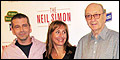 """The Cast of the Broadway-Bound """"Neil Simon Plays"""""""