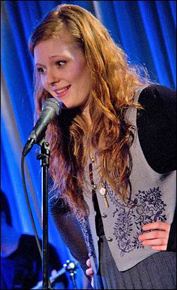 Catherine Brookman