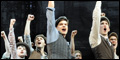 A First Look at Newsies on Broadway