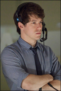 John Gallagher, Jr. in