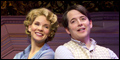 Nice Work If You Can Get It, With Kelli O'Hara and Matthew Broderick, on Broadway