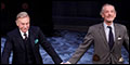 No Man's Land and Waiting for Godot, With Ian McKellen and Patrick Stewart, Open on Broadway; Red Ca