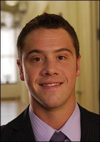 Nathan M. Schaefer