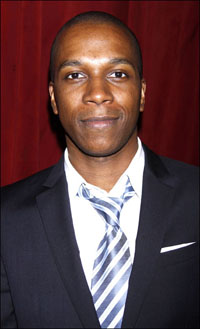 Leslie Odom, Jr.