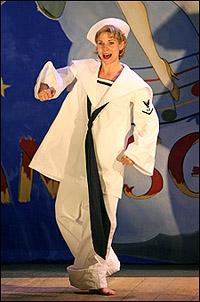 <I>South Pacific</I> star Kelli O'Hara