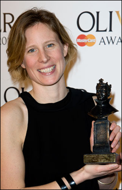 Thea Sharrock (Best Revival)