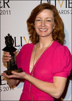 Bunny Christie (XL Video Award for Best Set Design)