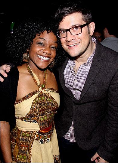 Kenita R. Miller and Stephen Oremus