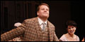 One Man, Two Guvnors Opens on Broadway; Red Carpet, Curtain Call and Cast Party