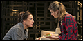 Laurie Metcalf, Daniel Stern, Zoe Perry, John Schiappa in Broadway's The Other Place