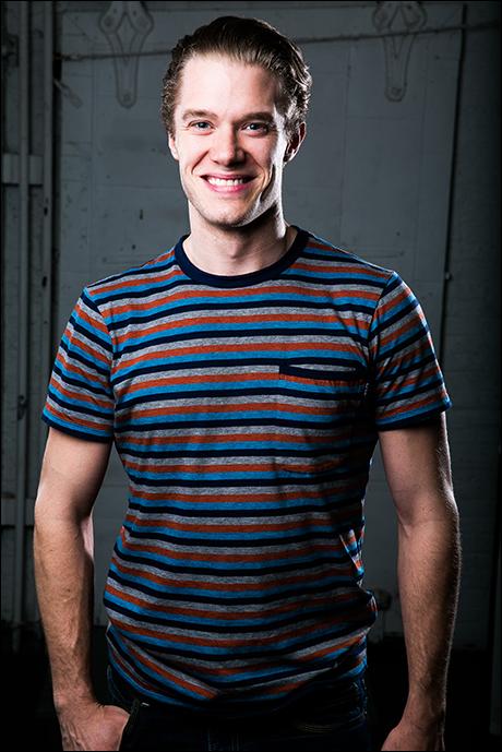 Matthew Goodrich