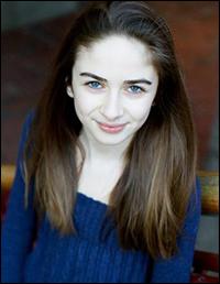 Paige Simunovich