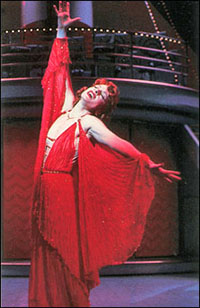 Patti LuPone in <i>Anything Goes</i>