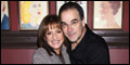 An Evening with Patti LuPone and Mandy Patinkin Meets the Press