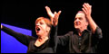 An Evening with Patti LuPone and Mandy Patinkin Opens on Broadway; Red Carpet, Curtain Call and Part