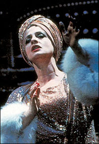 Patti LuPone in <i>Sunset Boulevard</i>