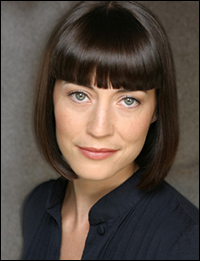 Jennifer Baldwin Peden