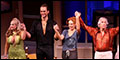 The Performers Opens on Broadway; Red Carpet Arrivals, Curtain Call and Cast Party