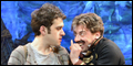 Peter and the Starcatcher, With Adam Chanler-Berat and Christian Borle, on Broadway