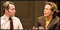 The Philanthropist, with Matthew Broderick, Arrives on Broadway
