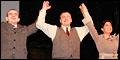 Lee Hall's Pitmen Painters, With Original U.K. Cast, Opens on Broadway