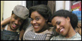 PHOTO EXCLUSIVE: A Two-Show Day at Broadway's Porgy and Bess With Bryonha Parham