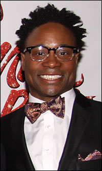 Billy Porter on opening night - porter200_1365197370