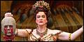 Liz McCartney and Sean MacLaughlin in Broadway's The Phantom of the Opera