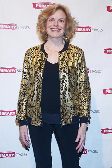 Carole Demas